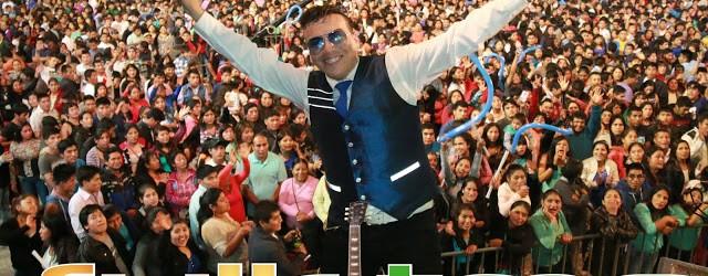 EL CHILENO QUE SE GANO EL CARIÑO DE LAS PERUANAS