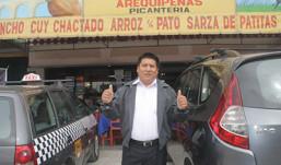 TRADICIONES AREQUIPEÃ'AS Un pedacito de Arequipa en Lima