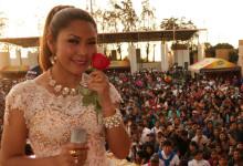 """YARITA LIZETH YANARICO   y su éxito  2015 fue """"AMOR PASAJERO"""""""