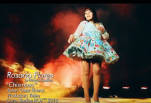 Rosario Flores «La chismosa»