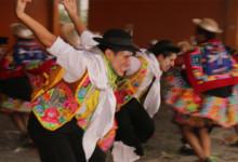 FRAMA 2016  En el Acobamba, SE VIENE EL HUAYLARSH