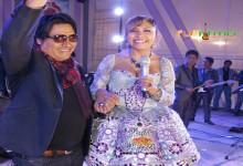 CHINITO DEL ANDE Y  YARITA LIZETH YANARICO  Juntos por el huayno