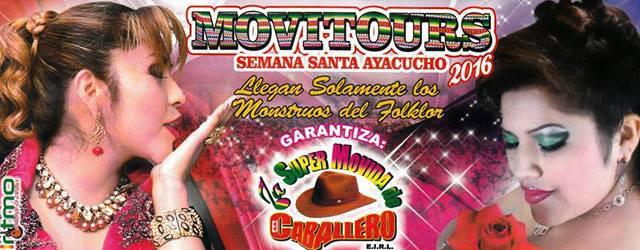 chinito del ande y yarita lizeth yanarico en Ayacucho..
