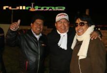 CHINITO DEL ANDE CON FUNDO CABRERIAS