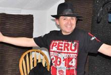 """JOHNNY ROJAS """"EMBAJADOR DE NUESTRA SALSA"""" RETORNA A COLOMBIA"""