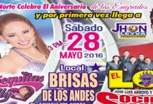 ESTE SABADO 28 DE MAYO ANIVERSARIO DE LAS MUÑEQUITAS DE SALLY CON EL LOBO