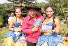 MUÑEQUITAS DE SALLY APAGAN 8 VELITAS