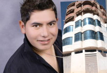 PRINCIPE SANDINO CONSTRUYE HOTELAZO EN JULIACA