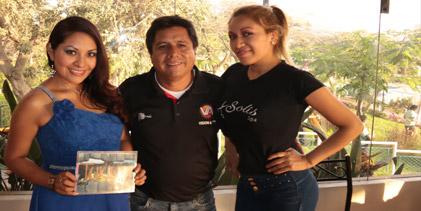 TUKILLA PERU, nuevo programa de Atilio Osorio