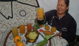 """El Bijao  """"Sabores Amazónicos y Fiesta de San Juan"""""""