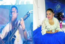 CLAVITO Y SU CHELA SE JUNTA CON SUSAN DEL PERU