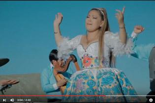 ELY DEL PERU «tu solo tu»