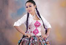 YERITZA CORAZÓN viene a Lima por fiestas patrias