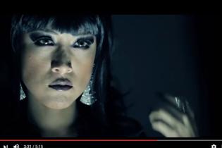"""KATY JARA MAS SUREÑA QUE NUNCA CON VIDEO CLIP """"VETE YA"""""""