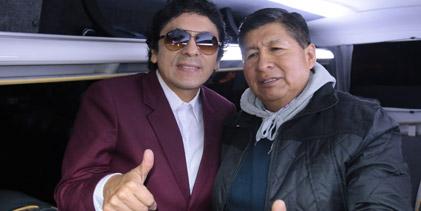 !CONFIRMADO!  EL LOBO EN AREQUIPA con Fundo Cabrerias