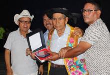 LOS 15 AÑOS de FRAMA con los concursos de HUAYLARHS