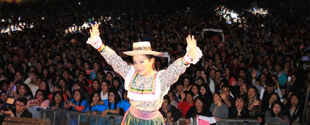 ¡FELIZ ANIVERSARIO ENCANTOS DEL PERU!!