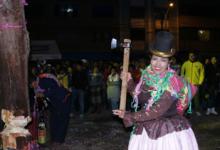 MERY LARICO ALFERADA 2018