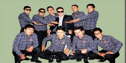 PREMIAN A ORQUESTA SHOW FAMOSOS DE HUANUCO, entre otros