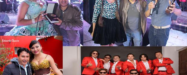 Star producciones celebra y Pura Osadía debuta oficialmente