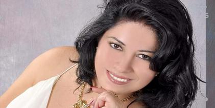 LIZETDELAMOR  Actriz y cantante
