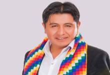 ROYER DE LOS ANDES SE RECUPERA DE PARÀSILIS  FACIAL