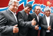 Agua Marina celebra 41 años a lo grande