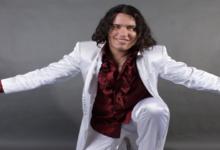 VIRGILIO AMARILLA   El bobo y la voz de YOGA