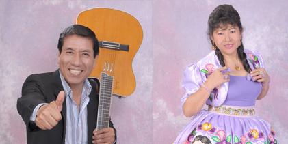 """CHINA MARIA y JUAN PIPA """"Unidos por el amor y el arte"""""""