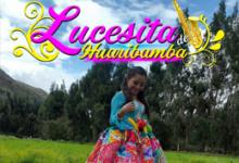 Talento y belleza del  huayno santiaguero