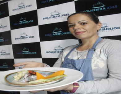 BOLICHERA 2335  El mejor restaurante de Lince