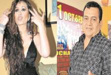 Janet Barboza denunció a Tony Rosado