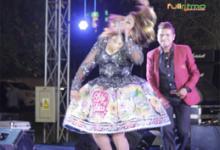 LA ENCARNACION DE ALICIA DELGADO…¿Loly Salas  poseída?