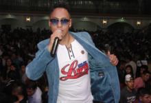 LLIPTA DE CARHUAZ reventó  en tono de aniversario