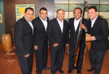 Agua Marina promociona Piura en videoclip