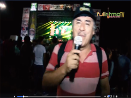 SALE PROGRAMA FULL RITMO TV