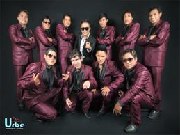 Orquesta show Famosos de Huanuco  Expande su música por todo Ancash