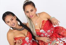 Feliz aniversario  MUÑEQUITAS DE SALLY  En el Sumbilca