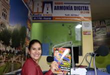 RADIO ARMONIA DIGITAL EN HUARAZ