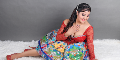 Susy Escalante  Celebra su  Primer añito