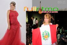 GLADYS VILA   Festeja 28 en Lima