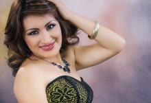 LOLY SALAS: ME CONTRATAN PARA QUE CANTE CON EL ESTILO DE ALICIA DELGAD0