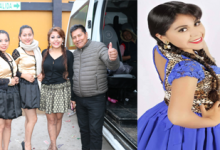 Rompe bobos de  fanáticos en Lima