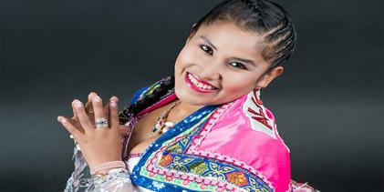 ALICIA DE ACOMAYO  HIJA ILUSTRE