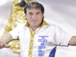 FRIDO CORAZON y  La TRIPLE G  Con rica chicha