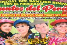 cuarto mundial del santiago huanca en complejo Acobamba, Vitarte