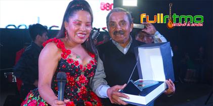 Elida Morales  en videos clips