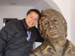 El informe Wiracocha, novela histórica de Paco Mejorada