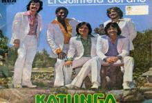 LLEGA KATUNGA a Lima con su cumbia rock
