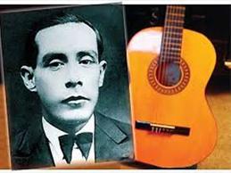 homenaje a FELIPE PINGLO